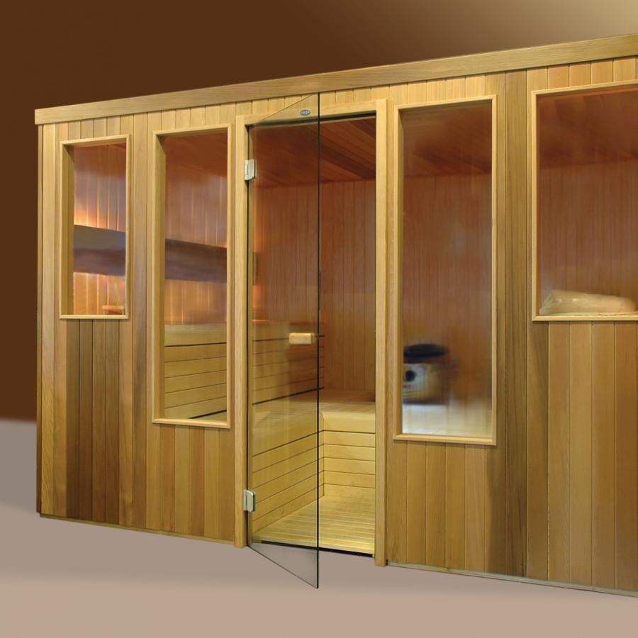 Sauna Royal 300x210